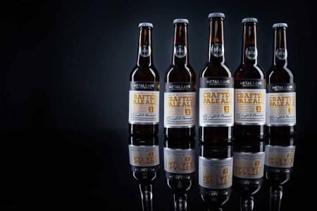 Metal Lane Pale Ale