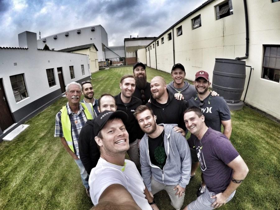 Rob Roy Hop Tour 2018