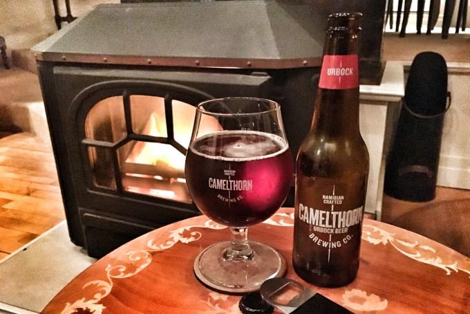 Camelthorn Brewing Urbock