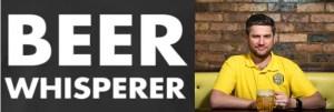 Murray Slater The Beer Whisperer