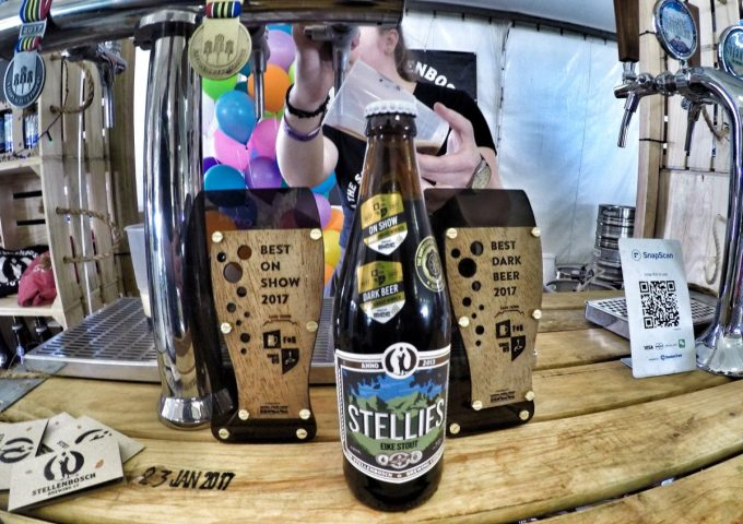 The Cape Town Festival of Beer 2018 01