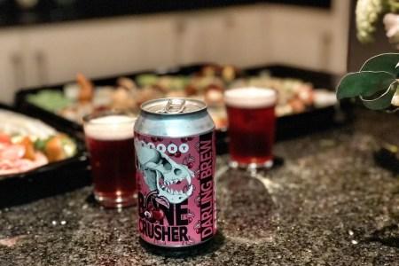 Darling Brew Cherry Bone Crusher