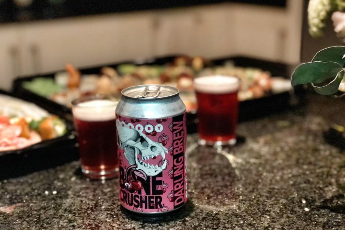 Darling Brew Cherry Bone Crusher