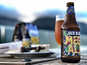 Jack Black's Mega Ale