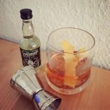 A Remarkable Regional Mix Up! by Douglas Laing (The Epicurean Lowlands Blended Scotch Malt Whisky Cocktail Online Tasting)