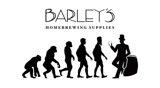Barleys Evolution