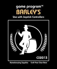 Barley's-Atari