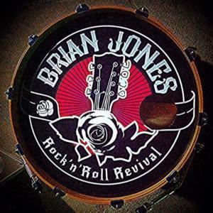 Brian Jones Rock N Roll Revival @ Barley's Kitchen + Tap