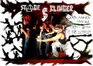 Stage 5 Clinger @ Barley's Kitchen + Tap   Shawnee   Kansas   United States