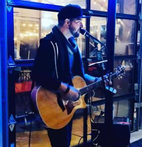 Mikey Needleman Live at Barley's @ Barley's Shawnee   Shawnee   Kansas   United States