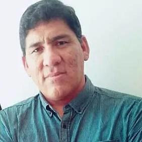 Ricardo Espinoza Rumiche