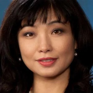 Dr. Jacqueline Shan - author photo