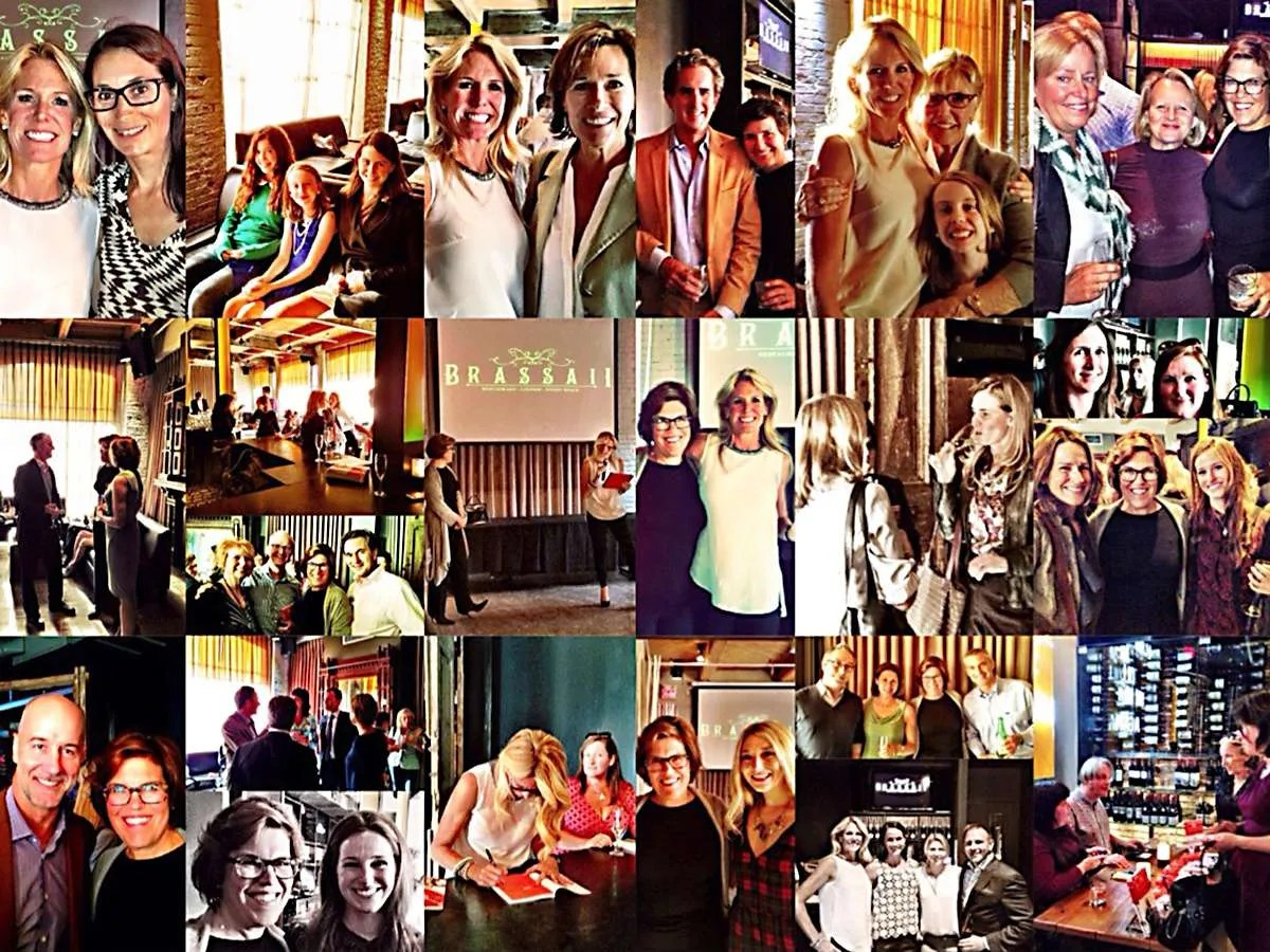 The YOU Factor book launch - blog post image
