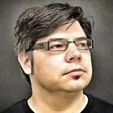Luke Despatie - designer
