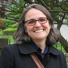Debbie Gaudet - marketing consultant