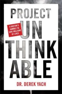 Project Unthinkable - book cover