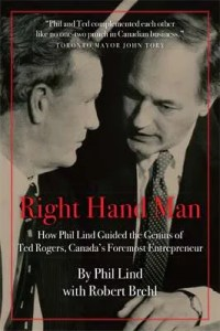 Right Hand Man - book cover