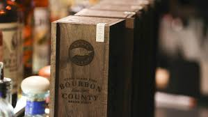 goose island bourbon county recalls