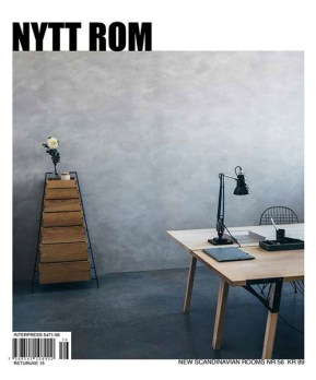 NYTT ROM / New Scandinavian Rooms