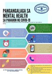 Caring for our Mental Health (Tagalog)