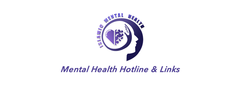 MH Hotlines & Links