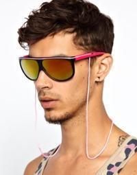 óculos masculino na moda verão