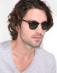 óculos retro na moda