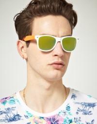óculos verão na moda