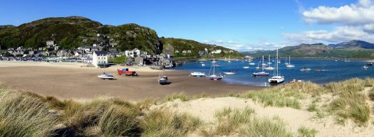 Barmouth Boat trips