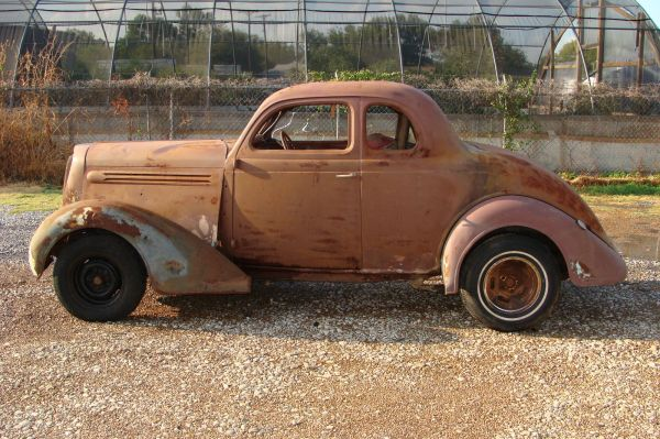 1936 Plymouth Coupe For Sale Craigslist - Year of Clean Water