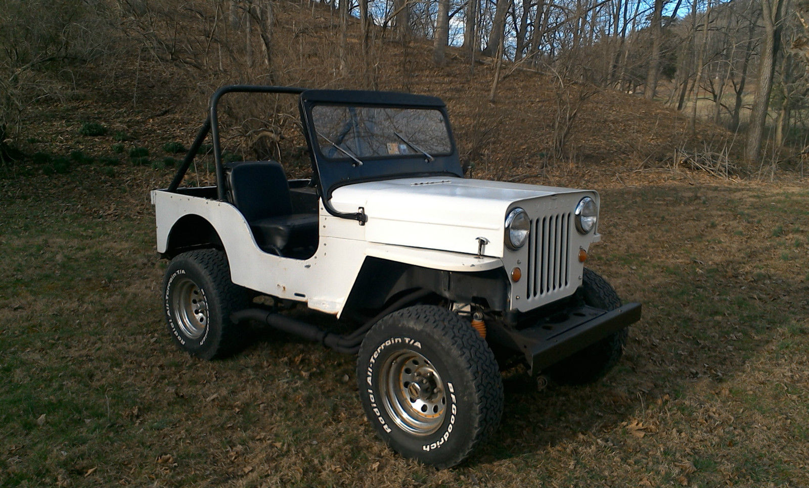 Jeep Cj3a Wiring Diagram. . Wiring Diagram Jeep Cj A Wiring Diagram on