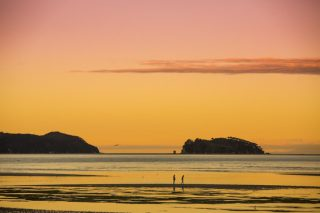 Park - Sunset beach