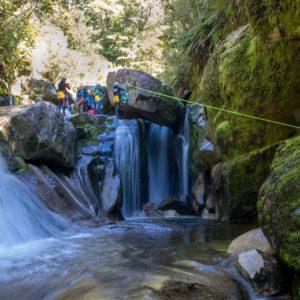 Abel Tasman Trips - canyons