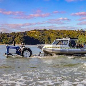 AQua Taxi abel Tasman Trips