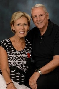 Maynard and Ann Belt