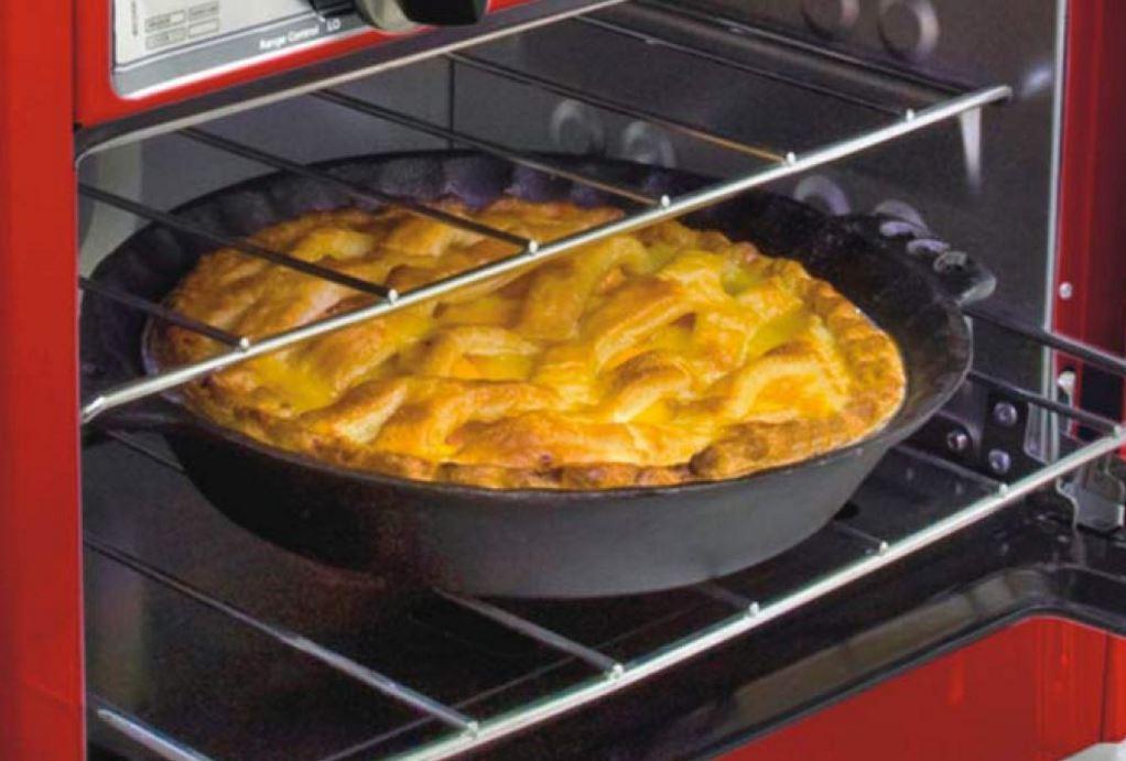 Cocina y Horno Todo en Uno  MIDLAND  wwwbarnacamperses