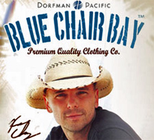 kenny chesney blue chair bay hats two person clothing by - us virgin islands news
