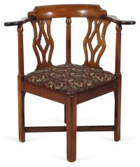 18th-C. Roundabout Chair - Seating - Shop