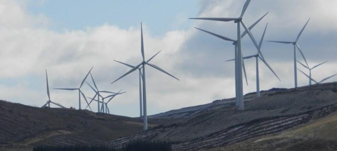 Wind Farm Latest