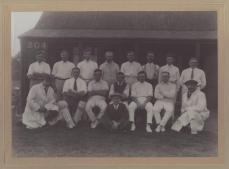 Barnby Cricket Team
