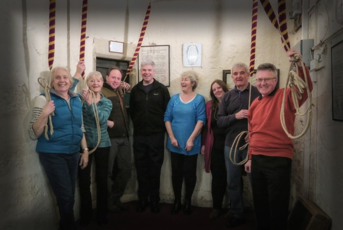 Barnby Bell Ringers (Large)