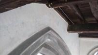 08 Arch between chancel & nave