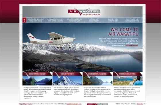 html5 web designs