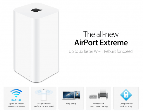 new airport extreme