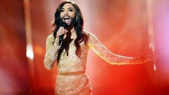 conchita wurst sangtekst eurovision lyrics oversat oversæt transseksuel melodi grand prix