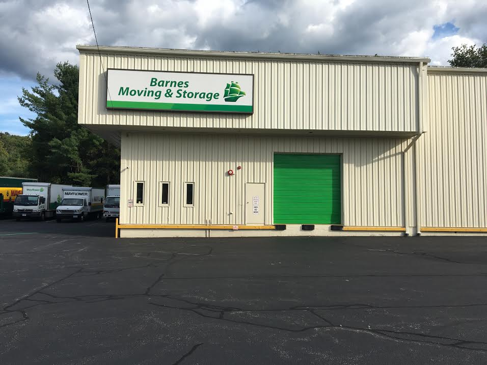Connecticut Movers