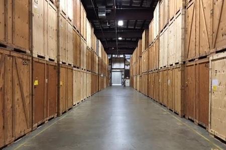 Storage - Distribution