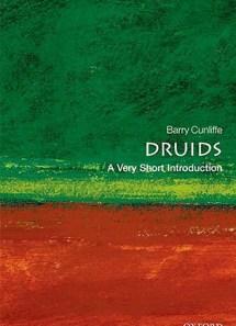 Druids A Short Introduction