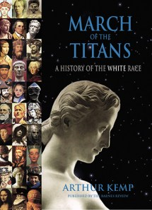 March of the Titans