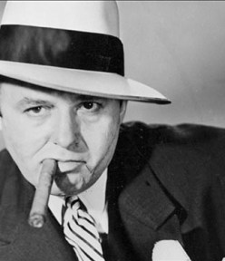 Al Capone: The Man and the Myth